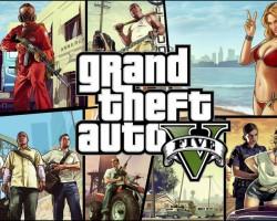 Grand Theft Auto Vпоявится наXbox One иПК осенью
