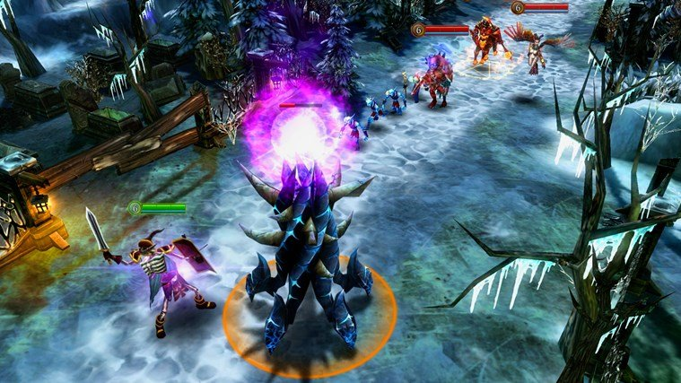 Heroes-of-Order-Chaos-Multiplayer-Online-Battle-Windows-Store