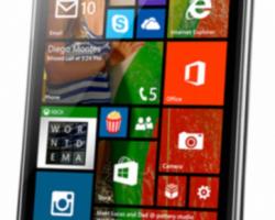 W Prime — первый Windows Phone 8.1-смартфон от LG?