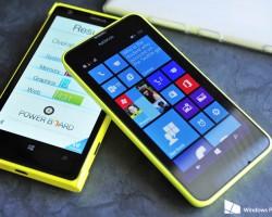 Nokia Lumia 1320 и 630 поступили в продажу в Ирландии