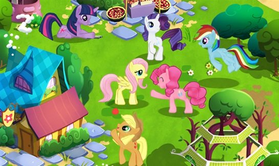 My-Little-Pony-Gameloft