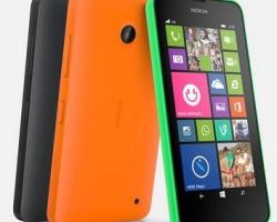 Смартфоны Nokia Lumia 630 начали получать обновление Lumia Cyan
