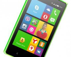 Nokia X2 — Android-смартфон с сервисами Microsoft