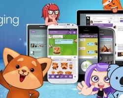 Viber тестирует универсальное приложение для Windows10