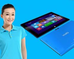 Китайская компания Vido представила три красивых планшета сWindows8.1