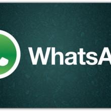 WhatsApp для Windows Phone получил обновление