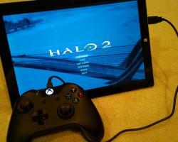 Контроллер от Xbox One теперь можно использовать для игр на компьютере