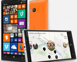 Nokia Lumia 930: Представляем новый флагман