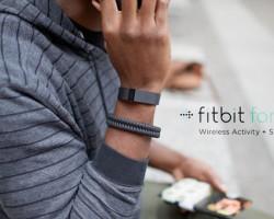 Fitbit выпустит официальное приложение для Windows Phone