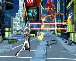Gameloft собирается выпустить на Windows Phone игру «Совершенный Человек-Паук»