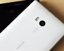 Российские покупатели Nokia Lumia 930 получат вподарок купон на1200 рублей