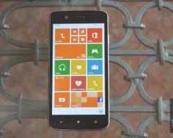 Micromax готовит 6-дюймовый Windows Phone-смартфон
