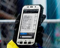 Panasonic FZ-E1с Windows Embedded8.1 Handheld поступит впродажу вавгусте