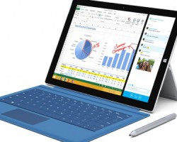 ВMicrosoft случайно раскрыли существование Surface Mini