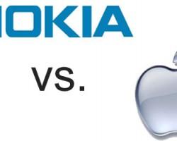 Nokia vs Apple: национальный парк, конкурс на лучшую прическу, платный опрос и не только