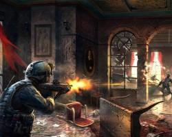 Modern Combat 5 выйдет на Windows Phone и Windows 8 в четверг