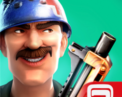 На Windows Phone и Windows 8 появилась игра Blitz Brigade от Gameloft