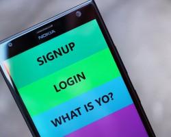 На Windows Phone появилось официальное приложение Yo