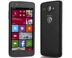 Prestigio MultiPhone 8400DUO иMultiPhone 8500DUO появятся вРоссии вавгусте