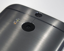HTC One M8 с Windows Phone 8 будет представлен 19 августа