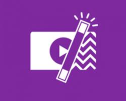 Video Tuner— эксклюзивный видеоредактор для Nokia Lumia разработки Microsoft