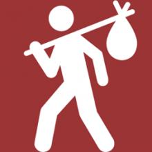 «Бомжара»— симулятор жизни успешного человека