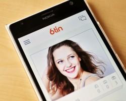 Tinder-клиент 6tin вернулся в магазин Windows Phone