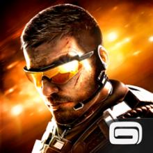 НаWindows Phone вышла игра Modern Combat5: Затмение (обновлено: на Windows 8 тоже)
