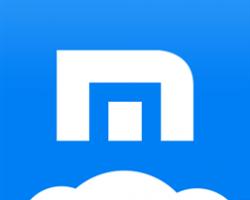 Браузер Maxthon для Windows Phone получил обновление до версии 2.0