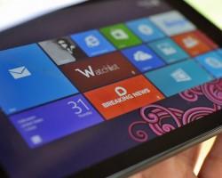 Этой осенью появятся 99-долларовые планшеты и199-долларовые ноутбуки сWindows8.1