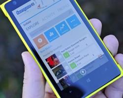 НаWindows Phone скоро появится приложение Swarm