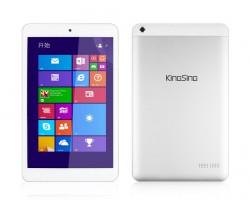 Kingsing W8— ещё один планшет наWindows8.1 за99долларов