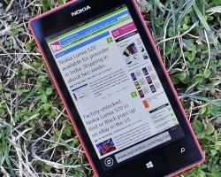 Nokia иMicrosoft удалось реализовать больше 12миллионов смартфонов Lumia 520