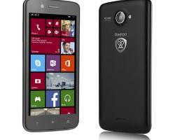 Prestigio MultiPhone 8500DUO поступил впродажу