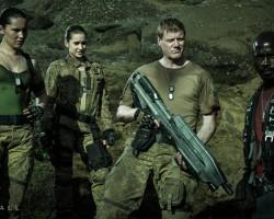 Сериал «Halo: Nightfall» выйдет в марте