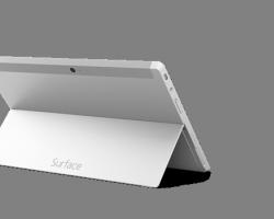 Microsoft собирается выпустить Surface 3 на базе Windows RT
