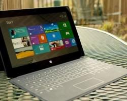 Планшеты Microsoft Surface RT не получат обновление до Windows 10