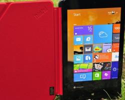 Компания Lenovo разочаровалась вминиатюрных планшетах сWindows8