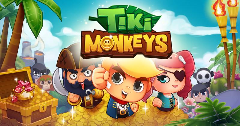 TikiMonkeys