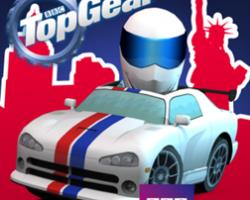 В игре Top Gear: Race The Stig появились новые шлемы и машинки