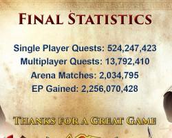 Micorosoft закрывает игру Age ofEmpires Online