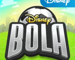 Disney Bola Soccer — футбольный симулятор для Windows Phone