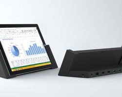 На сайте Microsoft в США начали принимать предзаказы док-станции к Surface Pro 3
