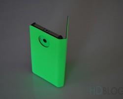 Покупатели Nokia Lumia 930 получают эксклюзивный чехол-«книжку»