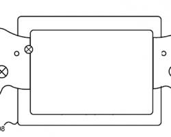 Свежие патенты Microsoft: беспроводной геймпад, клавиатура с поддержкой жестов и шлем виртуальной реальности
