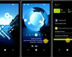 Скоро наWindows Phone8.1 появится давно обещанное приложение Lockscreen