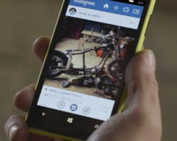 Microsoft собирается прекратить продажи Lumia 1020, нозачем-то его рекламирует