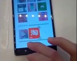 «Живые папки» в Windows Phone 8.1 GDR1 (Видео)