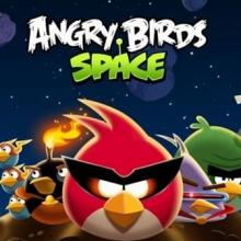 ВAngry Birds Space для Windows Phone добавлено 50новых уровней