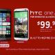 Verizon запутался в смартфонах HTC